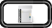 Подключение и настройка домашнего сервера