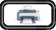 Подключение и настройка принтера