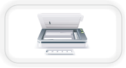 Подключение и настройка сканера